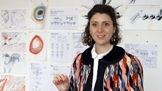 Marguerite Humeau – 'Each Installation is an Ecosystem' | TateShots
