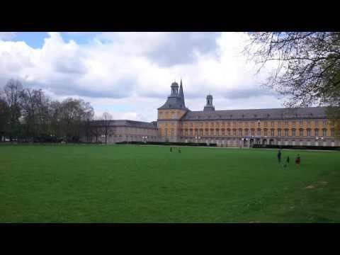 University of Bonn, Germany