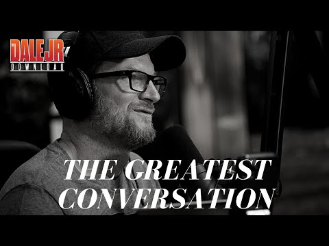 """Dale Earnhardt Jr. To His Dad: """"I Ain't Been A Pimple On Your A**"""""""