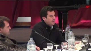 Συνεδρίαση για την γνωμοδότηση επί του ΠΕΣΔΑ Πελοποννήσου