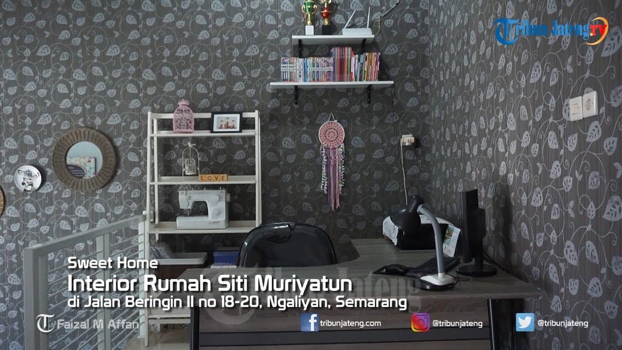 Sweet Home Interior Rumah Minimalis Youtube