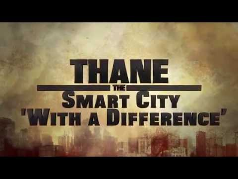 Thane Lake City (TLC)