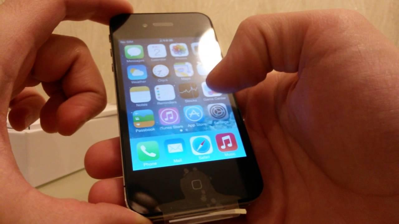Как купить iphone на Aliexpress   покупка восстановленных Iphone .