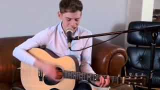 Leave Your Lover - Sam Smith (acoustic cover)