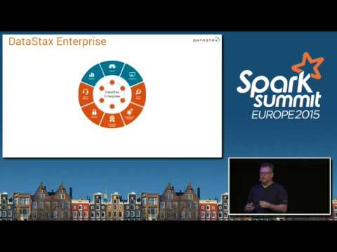 Apache Spark and Cassandra: An Amazing Apache Love Story