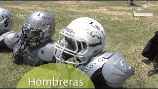 Passion Films - Futbol Americano - Equipamiento