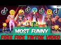 Free Fire Tiktok  Part  Free Fire Funny Tiktok Xxxtentacion Change Clean Ff Girl  Mp3 - Mp4 Download