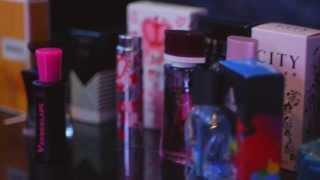 Faberlic на вручении Парфюмерного Оскара 2013