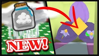 *NEW* COCONUT BOMB, BEST ITEM PETAL SHOP & ARMOURED APHID | Roblox Bee Swarm Simulator