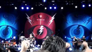 Pearl Jam Live in Argentina 2015 Alive- Baba O