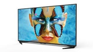 Sharp LC-50UB30U 50-Inch 4K Ultra HD Smart LED TV Reviews