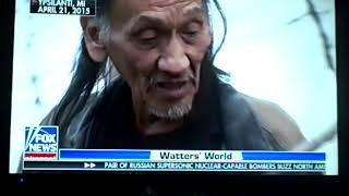 Nathan Phillips-Liar,Professional Agitator,Criminal,Valor Thief Exposed