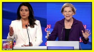 CNN FAILS To Hide Disgust For One 2020 Dem During Debate With SICK Move