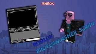ROBLOX - France PROTOSMASHER SCRIPT!!