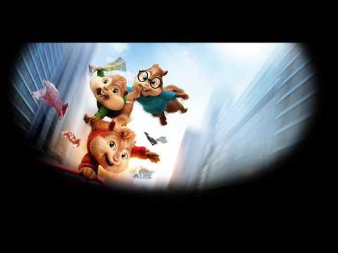 ENJOY - Na Ziemi Raj (Alvin i wiewiórki)