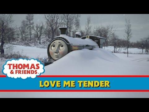 Love Me Tender - US (HD) [Series 20]