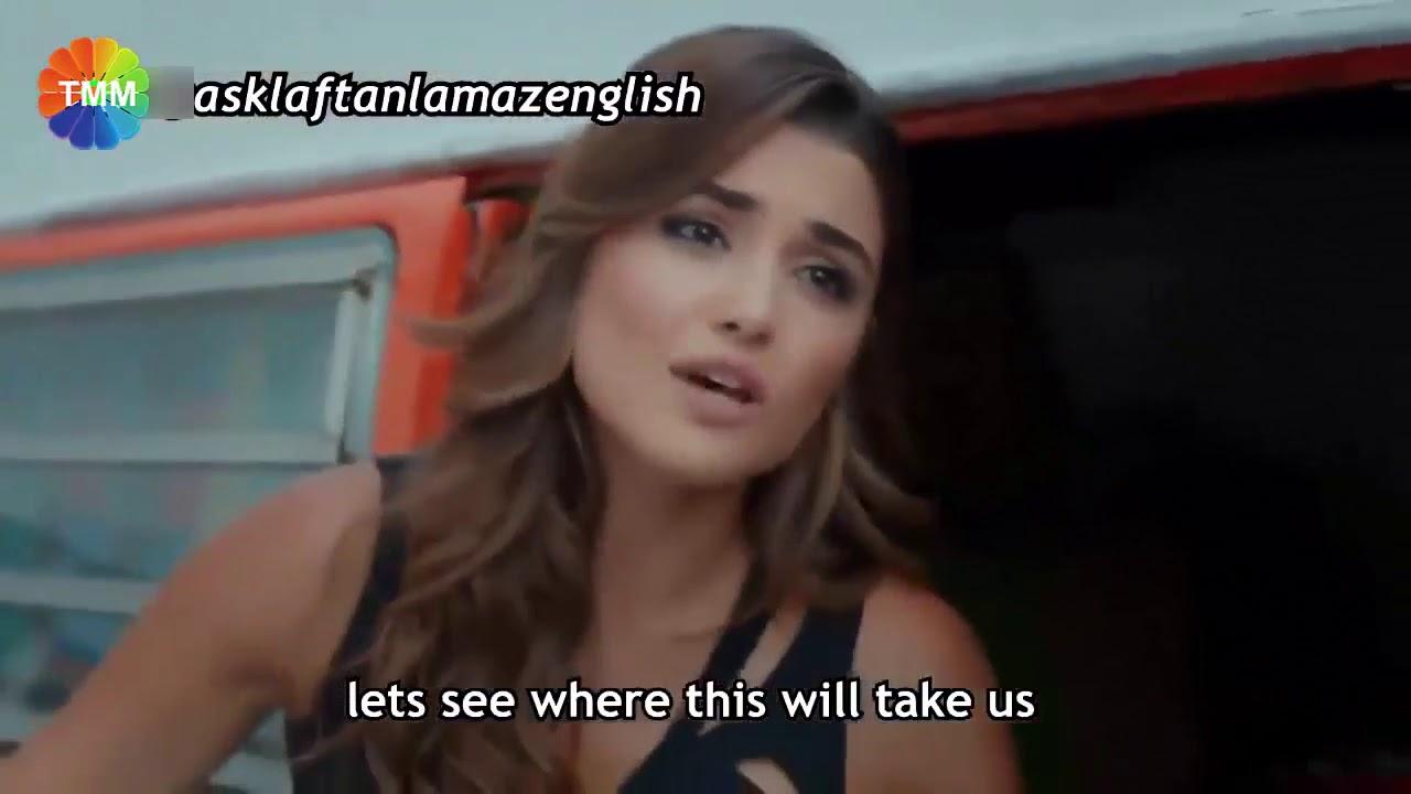 Ask Laftan Anlamaz - Episode 12- Part 11 - English Subtitles
