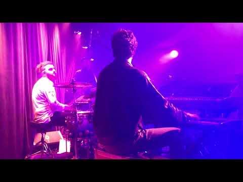 Thomas Oliver & Band - Bad Talking Man Carrus Crystal Palace 25-10-2017