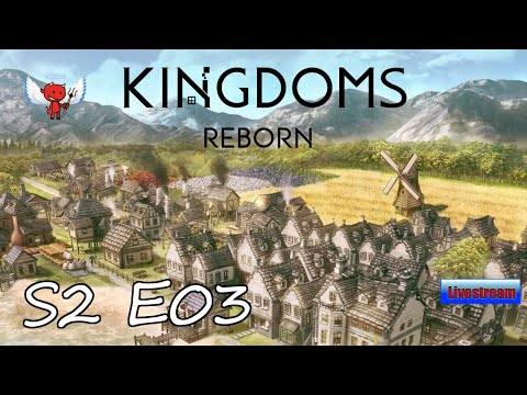 Kingdoms Reborn | S2 E03 | Life of Luxury