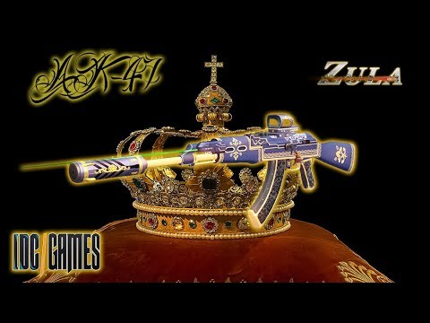 [Zula Europe] - How good is AK-47 +6 Mp3