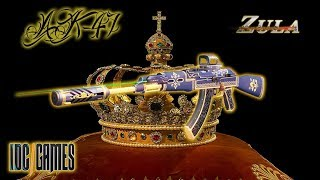 [Zula Europe] - How good is AK-47 +6
