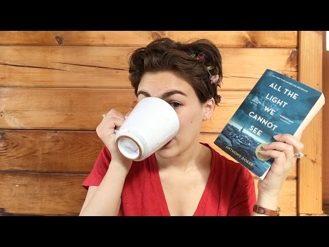 Book Review: All the Light We Cannot See (Les)