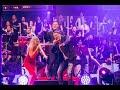 """Video thumbnail of """"GIBONNI & ALEKSANDRA JOSIĆ (KiNG FOO) - Mirakul - Simfonična Ekstaza 2"""""""
