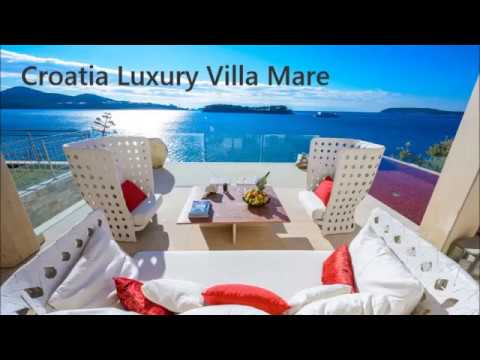 Best Luxury Vacation Homes with SEA VIEW