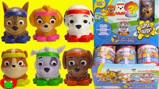 Paw Patrol All Star Mashems Series 5