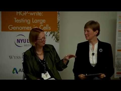 09 - Regulatory and Bioethical Implications of the 1% Pilot Projects | Panel Discussion