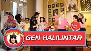 Waduhhhh keluarga Alifa Berkunjung ke Rumah Mewah Gen Halilintar Nih - I Want To Know (26/9)