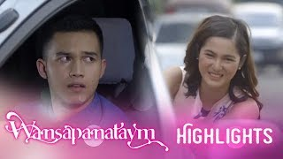 Wansapanataym: Upeng goes to great lengths in order to fulfill Joshua's orders
