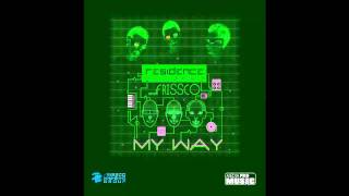 Residence Deejays & Frissco - My Way (Official Extended Version) HD