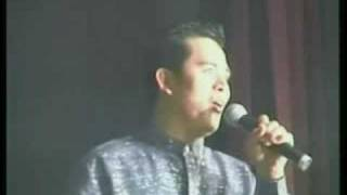 Long Distance Nga Ayat - Vhen Bautista & Laila Tumbaga