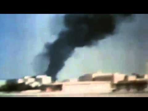 Israels Atombomben Pt 1