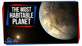 Are There Planets More Habitable Than Earth?