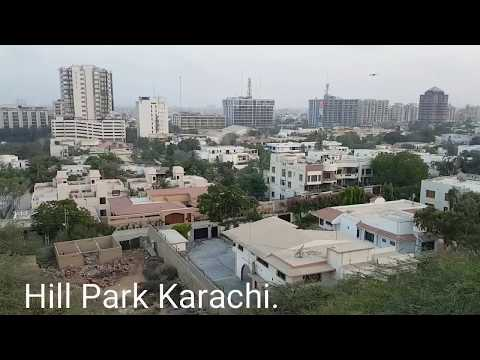 Karachi Pakistan a Growing City 2017 part 2 HD