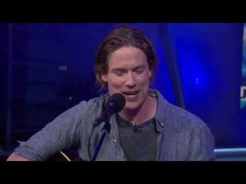 Jonny Lang performs Make It Move on Good Day LA