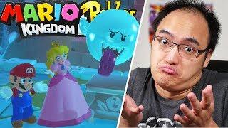 On S'est Fait Avoir !  Mario + Lapins Crétins Kingdom Battle #23