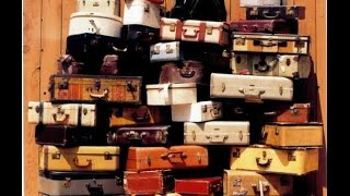 "6-28-15  SERMON -  ""Pack Your Bags For Canaan!"""