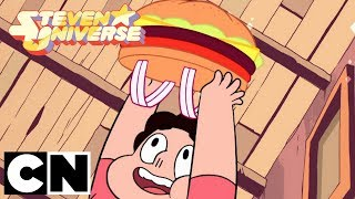 Steven Universe | Fun Moments | Cartoon Network