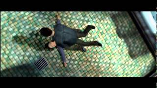 Türkçe Fahrenheit Indigo Prophecy Remastered-Bölüm 1-Senaryo muazzam
