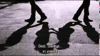 ONE OK ROCK Good Good Bye Thai Sub