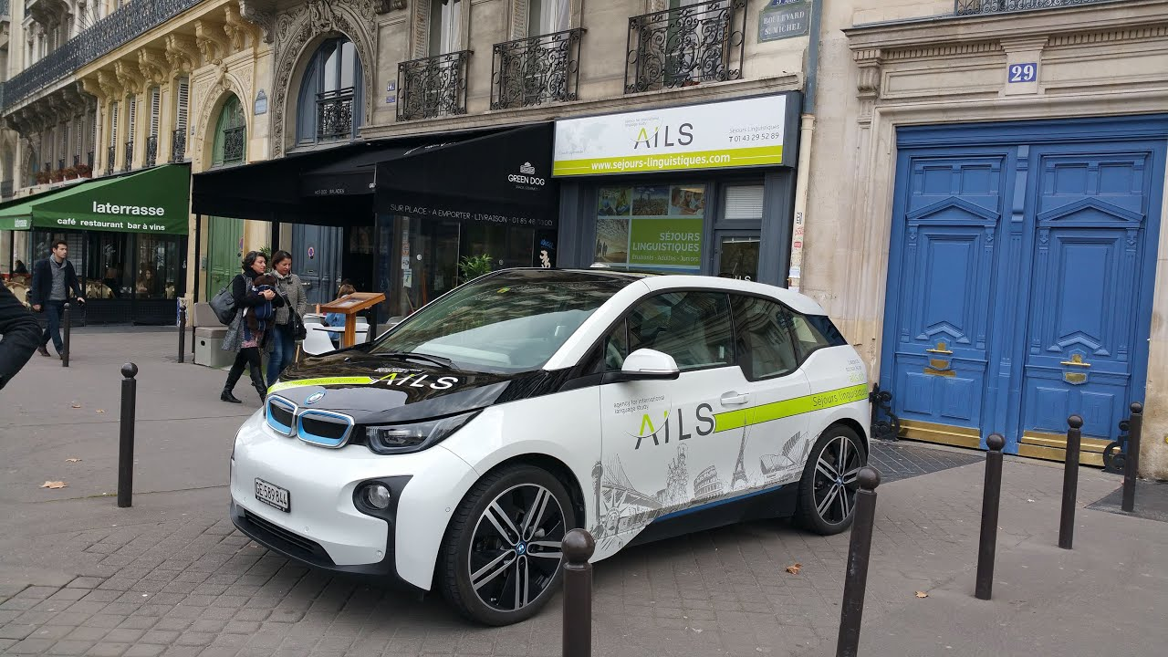 essai bmw i3 range extender rex sur autoroute un test d 39 autonomie r elle entre paris et. Black Bedroom Furniture Sets. Home Design Ideas