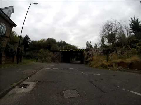 GoPro Cycle Washington Tyne and wear