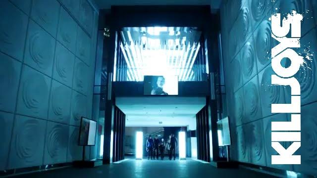 Download Killjoys Season 2 Episode 4 Schooled Sneak Peak
