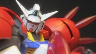 http://www.gundam.tk | http://twitter.com/gundamtk | The first lead of Gundam Age, with a powerful new Wear. How does the Master Grade Titus stack up ...