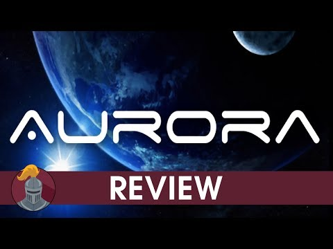 Aurora 4X Review