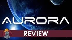 Aurora 4X Review