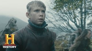 Vikings: Recap: Kill the Queen (S4, E2)   History